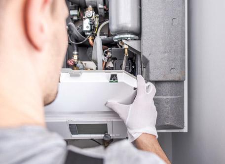 Mure energies s'occupe de l'entretien de votre équipement de chauffage partout vers Lyon et ses alentours