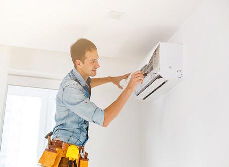 Mure energies s'occupe de l'entretien de votre système de climatisation à Lyon et ses alentours
