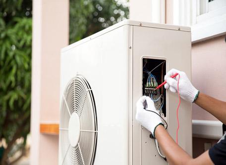 Mure energies s'occupe de l'entretien de votre pompe à chaleur à Lyon et ses alentours